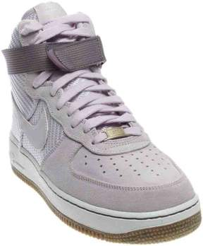 Nike 654440-500: Women's Air Force 1 07 High Premium Sneaker (11 B(M) US)