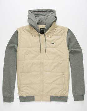 RVCA Puffer Mens Jacket