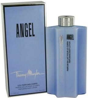 Thierry Mugler ANGEL by Perfumed Body Lotion for Women (7 oz)