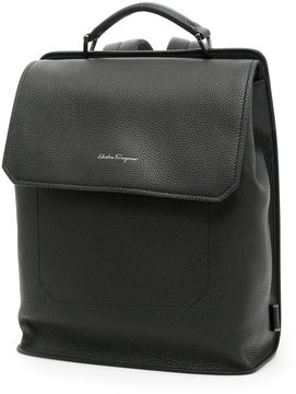 Salvatore Ferragamo Firenze Backpack