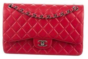 Chanel Classic Jumbo Double Flap Bag