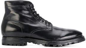 Officine Creative Aspen boots
