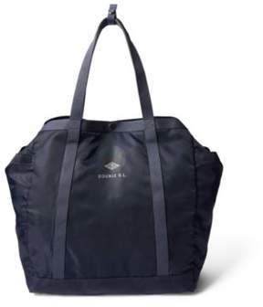 Ralph Lauren Packable Nylon Tote Navy One Size