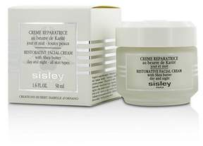 Sisley By  Botanical Restorative Facial Cream W/shea Butter 50ml/1.7oz.