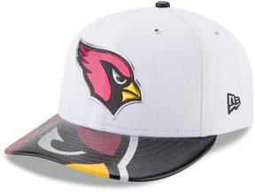 New Era Arizona Cardinals Low Profile 2017 Draft 59FIFTY Cap
