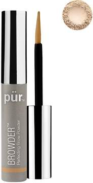 PUR Cosmetics Browder Perfecting Brow Powder - Blonde