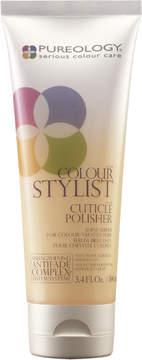 Pureology Colour Stylist Cuticle Polisher Shine Serum