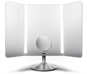 Simplehuman Simple Human The Sensor Mirror Pro Wide-View