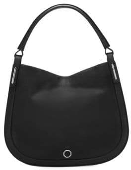 Louise et Cie Ivie Leather Hobo Bag