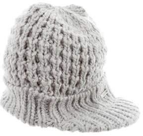 MICHAEL Michael Kors Logo Knit Hat