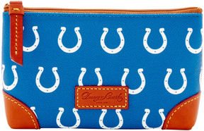 NFL Colts Cosmetic Case