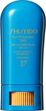 Shiseido Women's UV Protective Stick Foundation - Fair Ivory