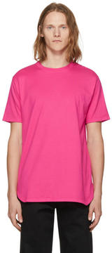 Nonnative Pink Spectrum T-Shirt