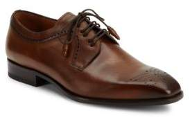 Mezlan Puebla Derby Shoes