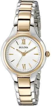 Bulova Classic - 98L217 Watches