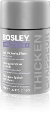Bosley Hair Thickening Fibers