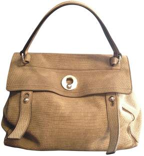 Saint Laurent Muse Two handbag - BEIGE - STYLE