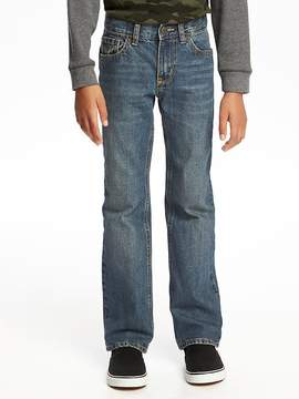Old Navy Boot-Cut Jeans for Boys