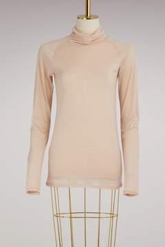 Forte Forte Long-sleeved wool T-shirt