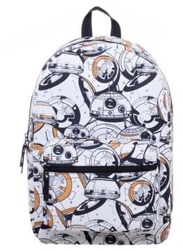 Star Wars BB-8 Classic Kids' Backpack