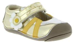 Umi Cassia Mary Jane Flat (Baby & Toddler)