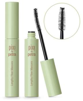 Pixi by Petra® Lengthy Fiber Mascara Black - 0.23oz