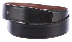 Hermes Reversible Belt Strap
