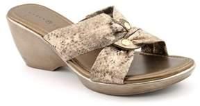 Karen Scott Shine Women's Heels.