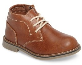 Steve Madden Toddler Boy's Chukka Boot