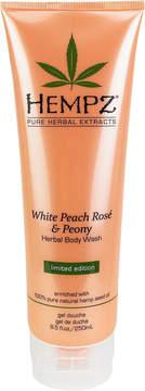 Hempz White Peach Rose & Peony Herbal Body Wash