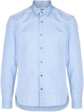 Kent & Curwen long-sleeved shirt