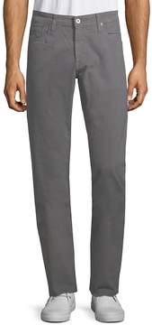 AG Adriano Goldschmied Men's Graduate Tailored Leg Pants