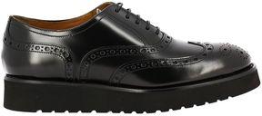 Doucal's Oxford Shoes Shoes Women