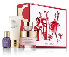 Estee Lauder Lifting/Firming Cream & Serum Set