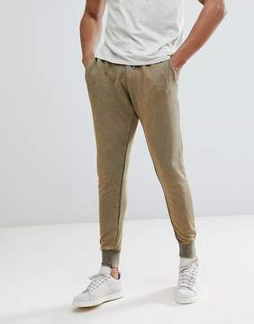 Brave Soul Washed Out Joggers