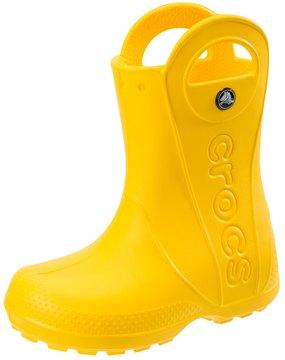 Crocs Kids' Handle It Rain Boot (Toddler/ Little Kid/ Big Kid) 8147739