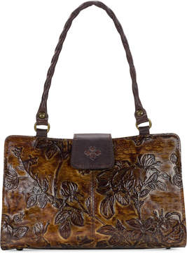 Patricia Nash Rienzo Medium Satchel, a Macy's Exclusive Style
