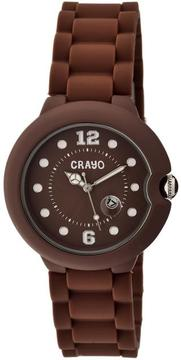 Crayo Muse Collection CR1902 Unisex Watch