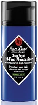 Jack Black 'Clean Break' Oil-Free Moisturizer