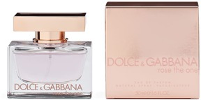 Dolce & Gabbana Rose The One Women's Perfume - Eau de Parfum