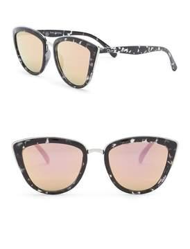 Quay 55mm My Girl Cat Eye Sunglasses