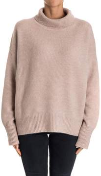 360 Sweater 360 Cashmere - Olive Sweater