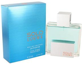 Loewe Solo Intense by Cologne for Men