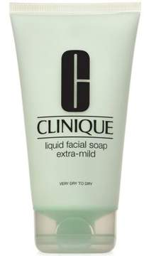 Clinique Liquid Facial Soap Oily/5 oz.