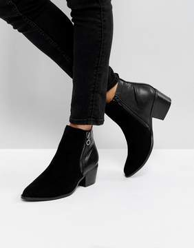 Head Over Heels by Dune Pilar Ankle Boots