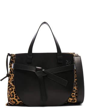 Loewe Gate Top Handle Bag