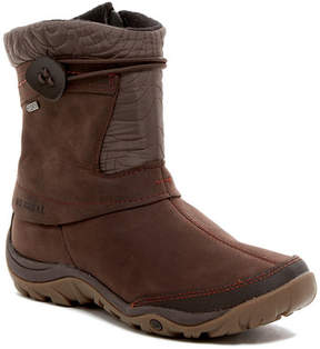 Merrell Dewbrook Zip Waterproof Boot