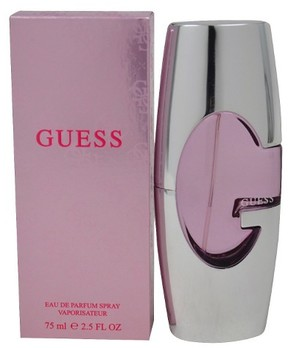 Guess by Guess Eau de Parfum Women's Spray Perfume