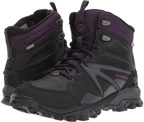 Merrell Capra Glacial Ice+ Mid Waterproof Women's Shoes