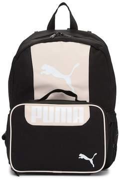 Puma Grub Combo 2.0 Backpack & Lunch Box Set (Women)